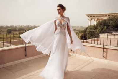 Bridal Couture by Irena Burshtein